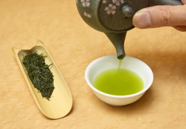 【うぶやのお茶会】日本茶の旨味・渋み・香を飲み比べをしてみませんか?
